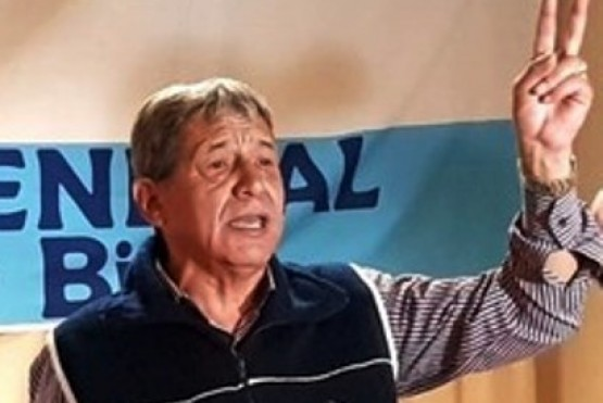 Futuro líder de Federación Petrolera será indagado en Juzgado Federal de Caleta