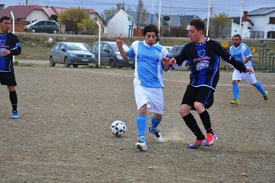 Domingo de Liga Independiente