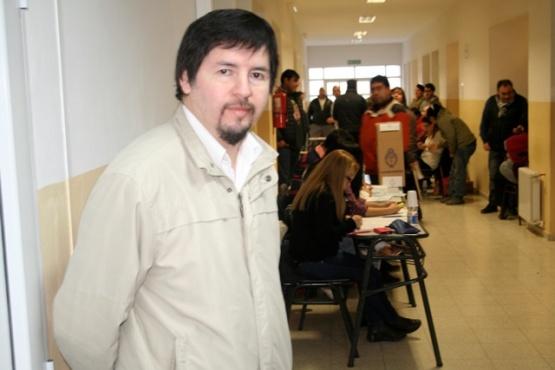 """Pedro Muñoz: """"Hay sectores que critican al kirchnerismo, pero en la práctica, son similares"""""""