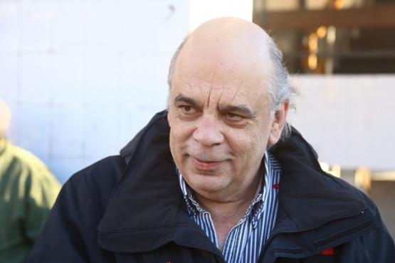 Roberto Giubetich. (Foto: C.G)