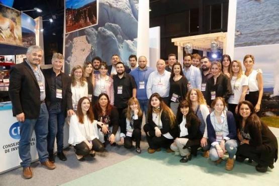 Activa participación de Santa Cruz en la Feria Internacional de Turismo de América Latina