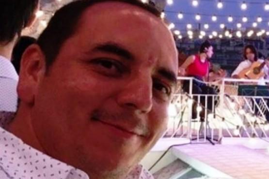 Detuvieron al cura Parma por los abusos en Puerto Santa Cruz
