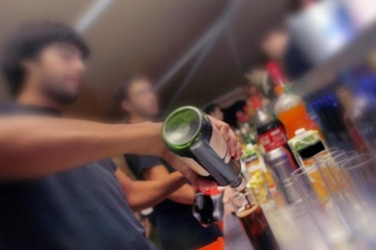 A las 6 AM se cortaría la venta de alcohol.