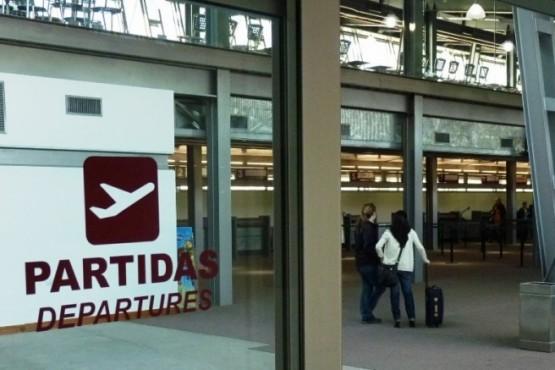 Aeropuertos de Santa Cruz son los únicos en baja en todo el país