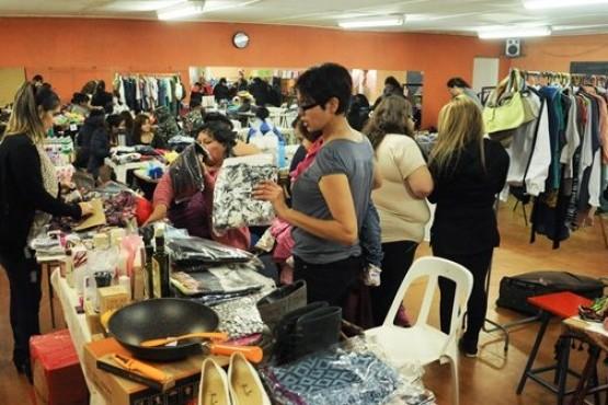 Feria Americana reclama espacio, mientras Feria de Pulgas critica la venta desleal