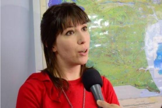 Martina Iardelevsky