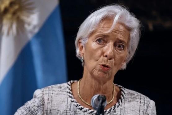El FMI podría exigir un ajuste extra de 60.000 millones de pesos al previsto en el Presupuesto