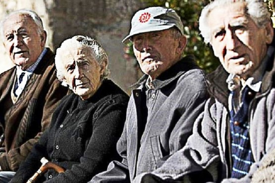 Diputada pide quitarles el diferencial por zona a los jubilados que ya no viven en Santa Cruz