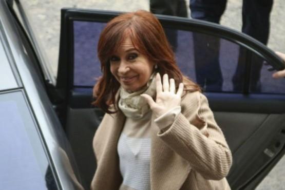 El fiscal Moldes pidió ratificar el procesamiento de Cristina Kirchner