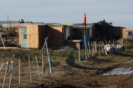 Urbanización de asentamientos: