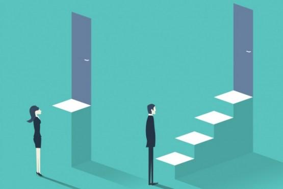 Ejecutivos admiten que la brecha salarial por cuestiones de género es una realidad