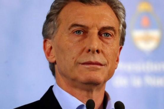 Macri estará en Comodoro la próxima semana