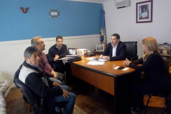 La Municipalidad busca que Educación regularice pagos
