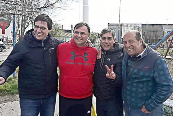 Por razones personales renunciaría a su banca el concejal Osvaldo Scippo