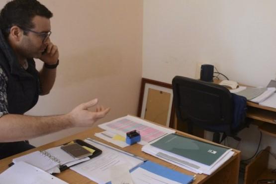 Otro robo de computadoras en la delegación provincial del Ministerio de Trabajo