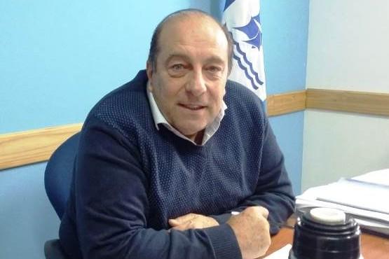 Foto archivo concejal Scippo