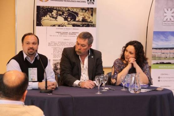 Pablo Bahamonde es el nuevo Vice Decano de la FRSC