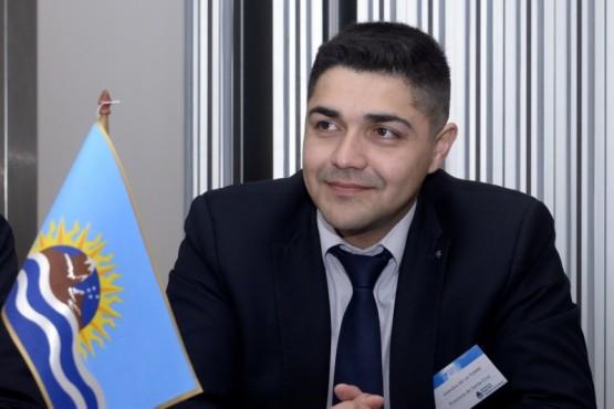 Reunión nacional del Consejo de Seguridad Interior