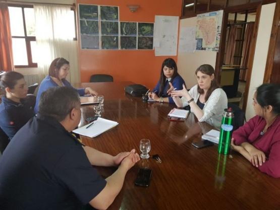 Avanza con la creación del área de género en Río Turbio