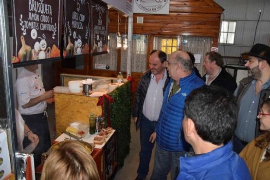 Se realizó la apertura oficial de la Segunda Edición de Gallegos Come en la Rural