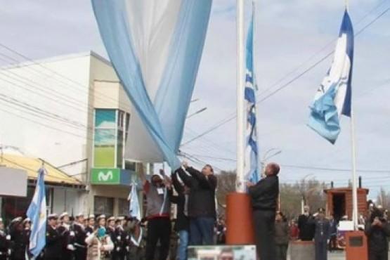 Se realizó la cuadragésimo segunda edición del tradicional acto cívico