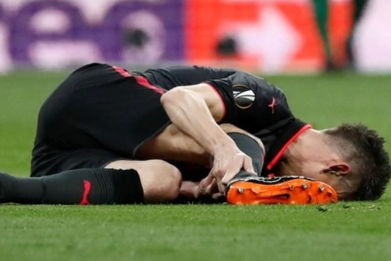 El daño psicológico que sufrió un futbolista francés tras perderse el Mundial por lesión y ver a su país campeón