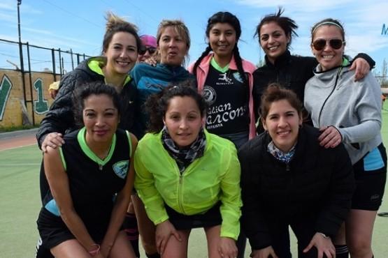 Exitoso torneo de hockey de ciudades patagónicas