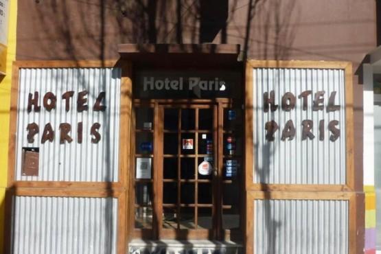 Un sujeto fue aprehendido por robar la recaudación de un hotel