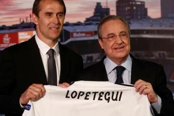 El trueque de estrellas que planea el Real Madrid y sacudiría el mercado internacional