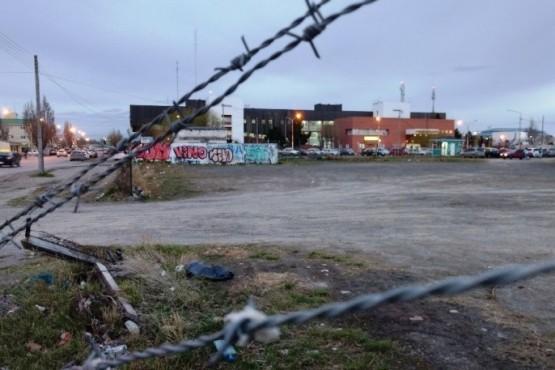 Giubetich vetó la ordenanza que tasó la cesión del terreno por 900 mil dólares
