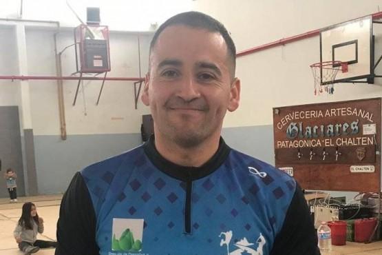 Leiva y Ruiz ganaron en El Chaltén