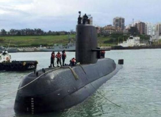 Ocean Infinity dejó de buscar al submarino en el epicentro de la presunta explosión