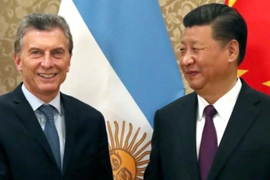 Entretelones del acuerdo nuclear con China
