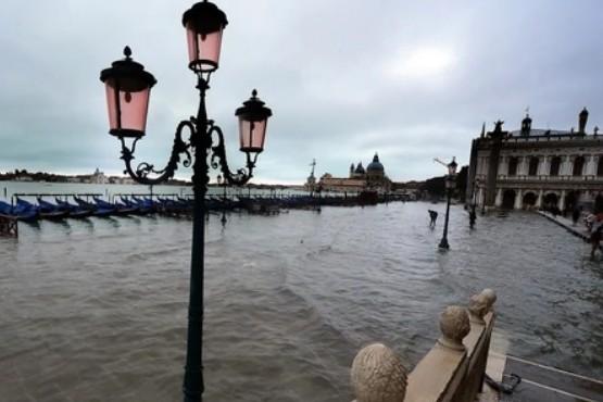 Patrimonio cultural de la humanidad en peligro por inundaciones y subida del Mar Mediterráneo