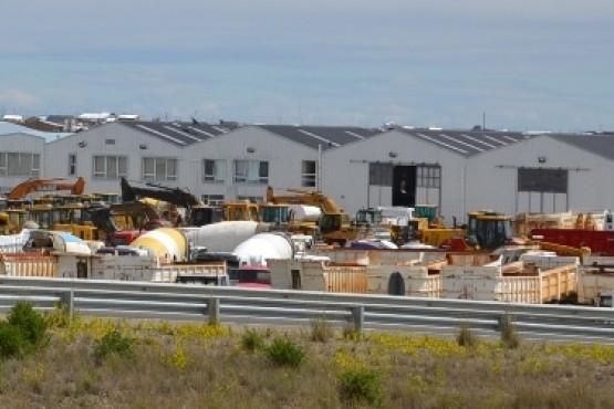 Falta revisión técnica y poner en regla a la maquinaria de Austral