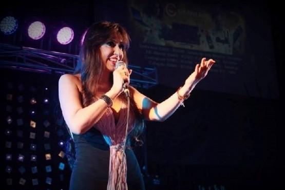 Sandra Cabal: