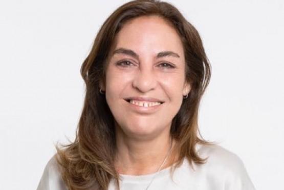 Carrizo disertará sobre la participación real de la mujer en la política