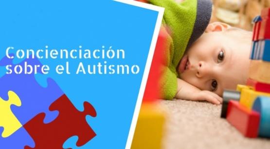 """""""Hablemos de autismo"""" llegará a Puerto Santa Cruz"""
