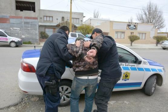Caso Alfonso: el tercer detenido habría estado en el lugar de la golpiza y vejación
