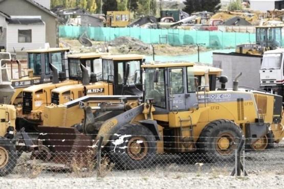 Las 50 máquinas secuestradas a Austral que serán entregadas al Municipio