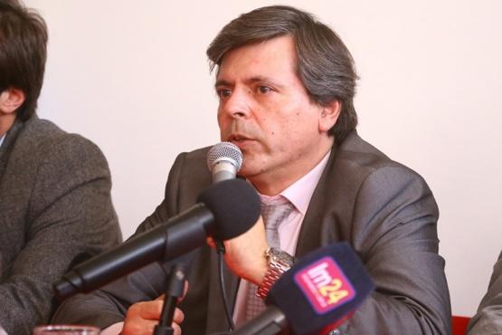Escándalo: pedirán anular la sesión donde sacaron de la presidencia a Leguizamón