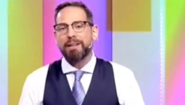 Fuerte repudio al chiste antisemita de un conductor