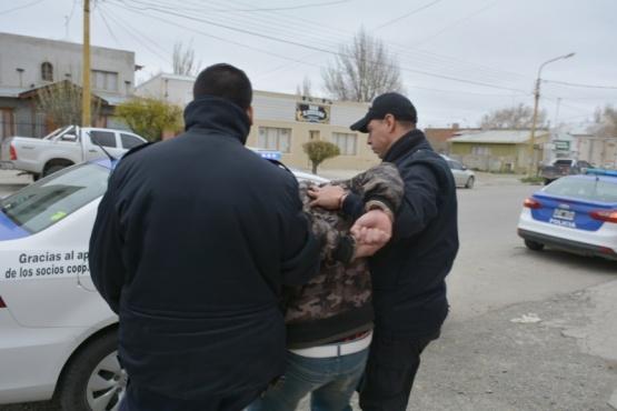 Aún no fue indagado el tercer detenido por la feroz golpiza a Alfonso