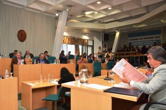 La Corte tiene el expediente de Ley de Lemas y diputados del FPV-PJ quieren derogarla