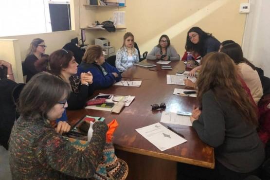 Elecciones Consejo Municipal de la Mujer