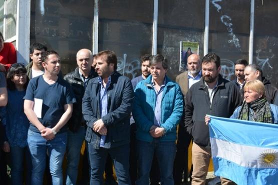 Ediles de la UCR presentaron amparo contra Ruiz y bloque del FPV