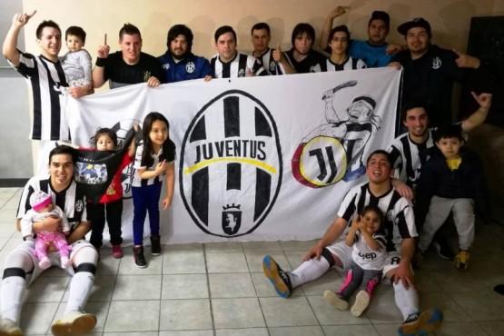 En un torneo vibrante, Juventus se consagró campeón