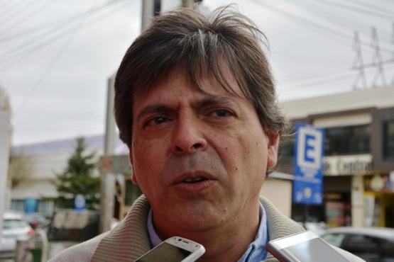 Leguizamón adelantó que Giubetich tendrá una reunión clave por subsidio de transporte público