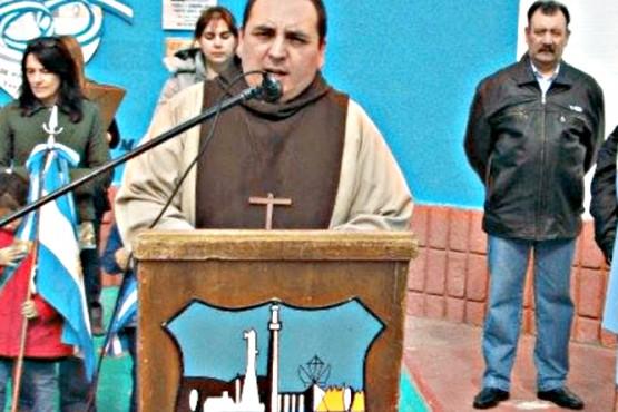 Una víctima del cura Parma incriminó a otros cómplices