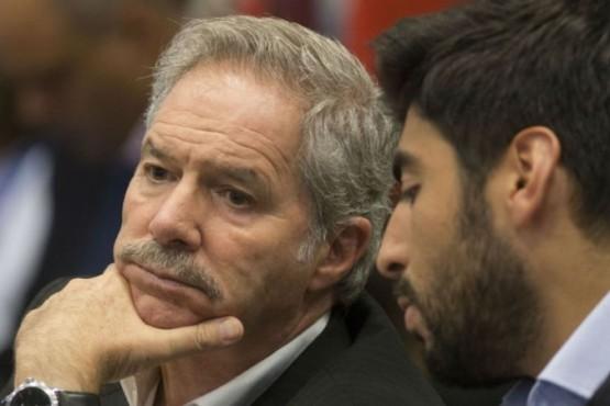 Felipe Solá y Facundo Moyano abandonan el Frente Renovador